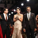 India Bridal Fashion Week 2013 Day 1: Shantanu & Nikhil