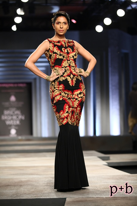 India Bridal Fashion Week Delhi 2013 - Shantanu & Nikhil (9)