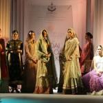 India Bridal Fashion Week 2013 Day 2: Meera & Muzaffar Ali