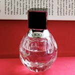 Jimmy Choo Eau De Toilette Perfume Review