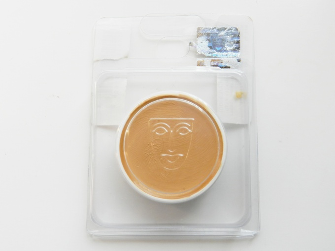Kryolan Ultra Foundation (6)