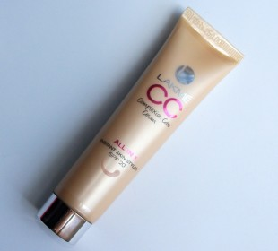 Lakme CC Complexion Care Cream In Beige: Swatches & Review