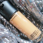 Mac Matchmaster Foundation SPF15: Swatches & Review