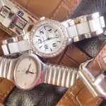 P&B Snapshots: Look At Our Watches!