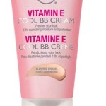 The Body Shop Launches Vitamin E Cool BB Cream: BB Cream Gets Cool!