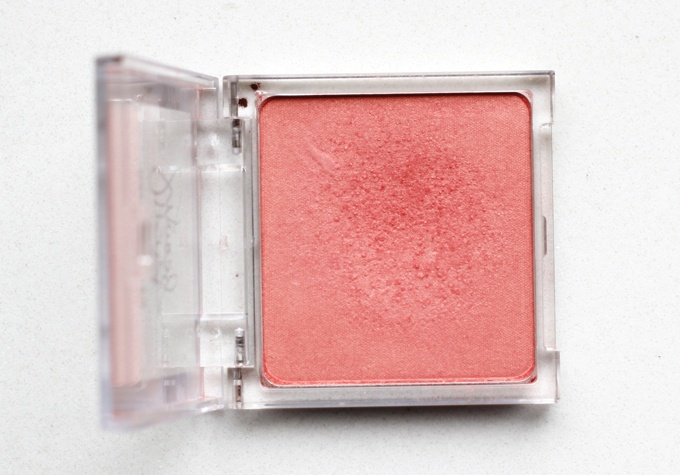 a256cc1f537 Victoria s Secret Beauty Rush Radiant Blush In Peach  Swatches ...