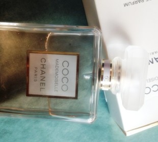 Coco Mademoiselle Chanel Parfum Review