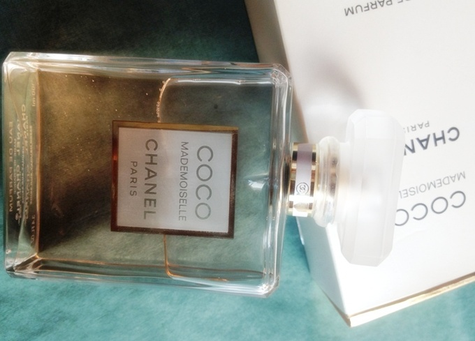 Thumbnail image for Coco Mademoiselle Chanel Parfum Review