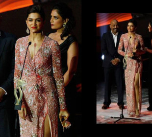 IIFA Awards 2013 Red Carpet: Who Wore What?