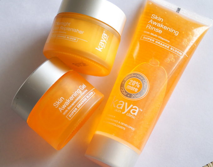 kaya-skin-awakening-super-orange-bloom-collection