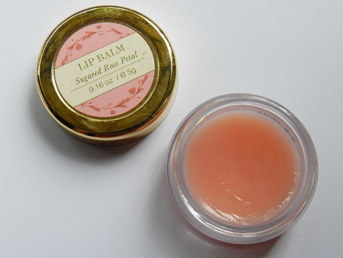 FE Lip Balm Sugared Rose Petal (4)