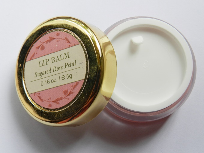 FE Lip Balm Sugared Rose Petal (5)