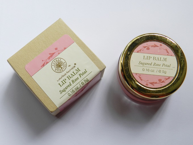 FE Lip Balm Sugared Rose Petal (8)