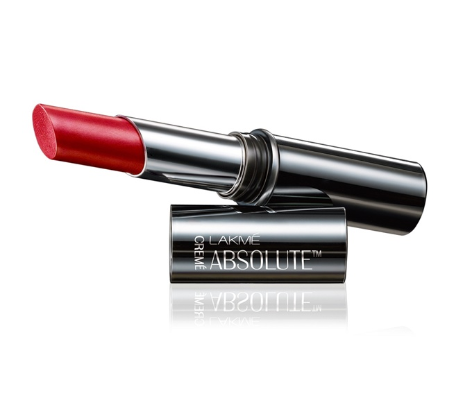 Lakmé Absolute Crème Lip Color