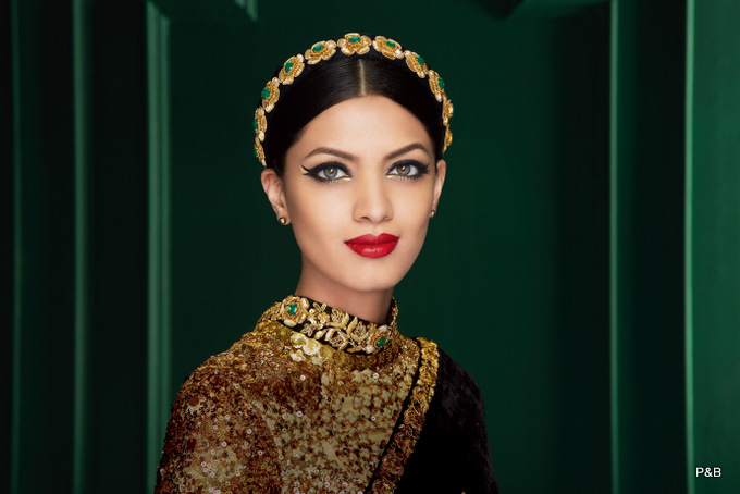 Lakme Absolute Royal By Sabyasachi 2