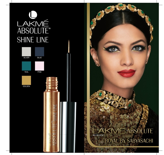 Lakme Absolute Royal_Shade Card 1