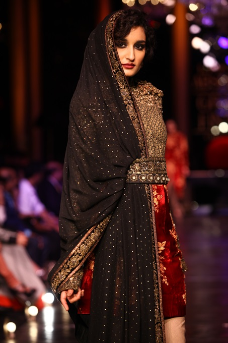 Lakme Fashion Week 2013-Sabyasachi Collection (4)
