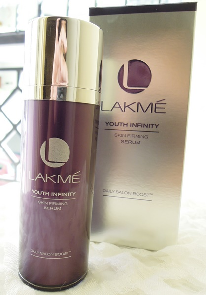 Lakme youth infinity skin firming serum6
