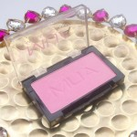 MUA Blusher In Shade No.1: Swatches & Review