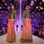 Manish Malhotra at Lakme Fashion Week 2013 Winter Festive: Photos