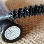 Revlon Fabulash Waterproof Mascara Blackest Black Review