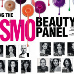 We Are In The Cosmo Beauty Panel !