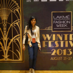 Lakme Fashion Week 2013: Backstage at Manish Malhotra !!!