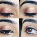 Neutral Eyeshadow Tutorial