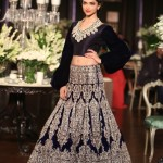 Delhi Couture Week 2013: Manish Malhotra Show Photos