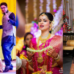 P&B Real Brides : Meet Mumbai Bride Aditi !!!