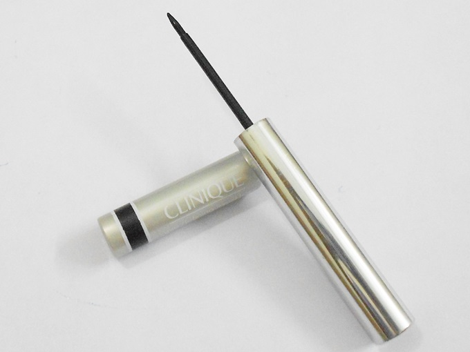 Clinique Eye Defining Liquid Liner  (7)