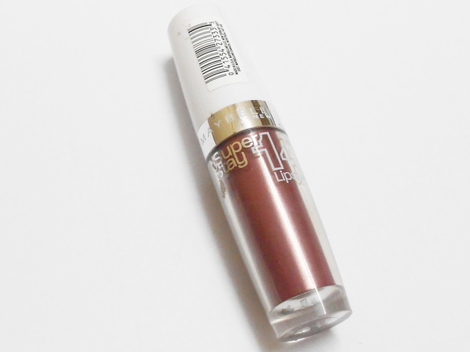 Maybelline Superstay Lipstick Please Stay Plum (3)