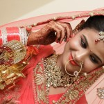 P&B Real Brides: Meet Prerna!