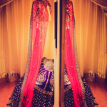 5 Ways To Re-Use Your Wedding Lehenga !