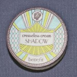 Benefit Creaseless Cream Shadow In Skinny Jeans: Swatches & Review