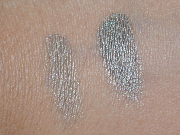 Benefit Creaseless Cream Shadow in Skinny Jeans (5)