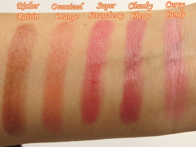 Cinique Chubby Sticks Whole Lotta Color (1)