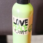 TIGI Love Peace Planet Free UR Mind Hairspray Review