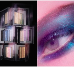 M.A.C Presents Veluxe Pearl Fusion Shadow Collection: Now In Stores