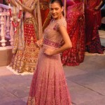 Tarun Tahiliani Anarkali : Bridal Lemmings