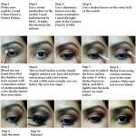 A Daytime Smokey Eyes Tutorial