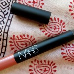 NARS Velvet Matte Lip Pencil In Bettina Review