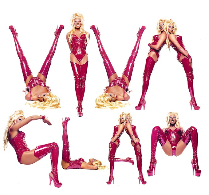 Thumbnail image for M.A.C Presents Viva Glam The Original!