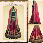 P&B Flash Sale: Custom Made Lehengas and Anarkalis for Sale !