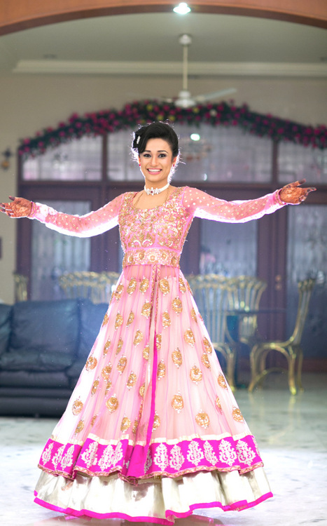 engagement-anarkali