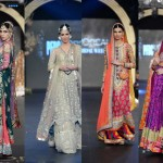 Bridal Lemmings: PFDC Loreal Couture Week