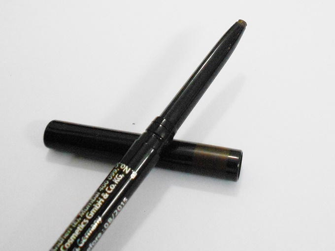 Lakme Absolute Forever Silk Eye Liner In Earth Line (11)