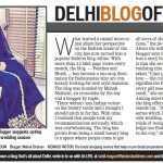 We are in HT City (Delhi) Today !