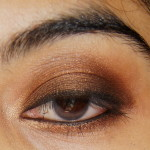 A Simple Smokey Eye Tutorial for Indian Skin Tones !