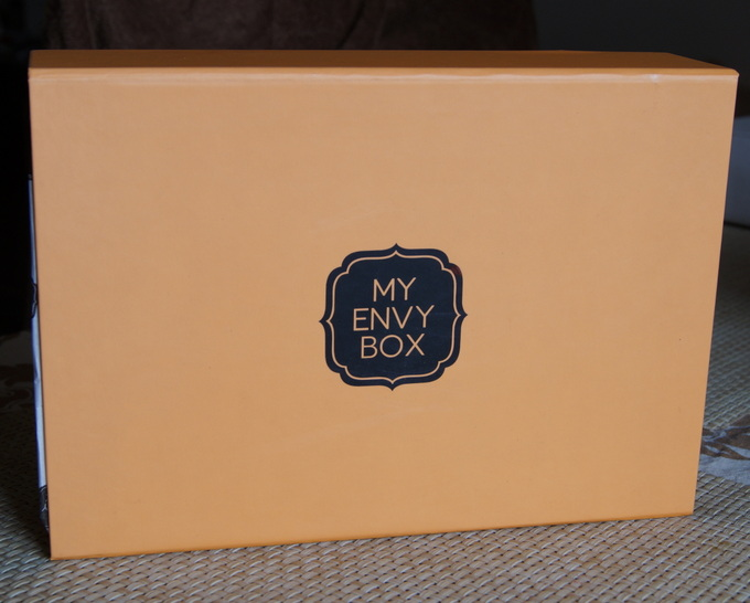 my-envy-box